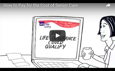 How To Pay For The Cost Of Senior Care